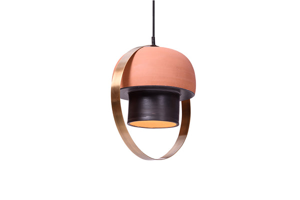 BLACK HULA - I PENDANT LIGHT