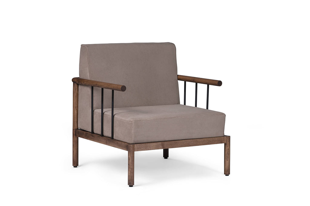 JACOB LOUNGE CHAIR