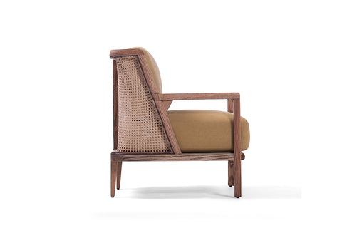 LIMA LOUNGE CHAIR