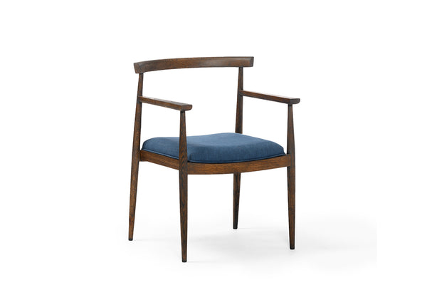 MARCO - NAVY CHAIR