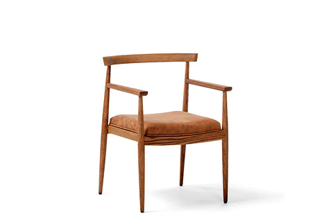 MARCO - TAN CHAIR