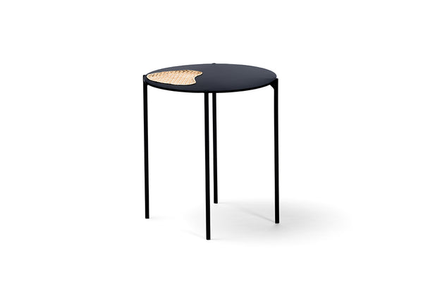 MOBO CIRCLE SIDE TABLE