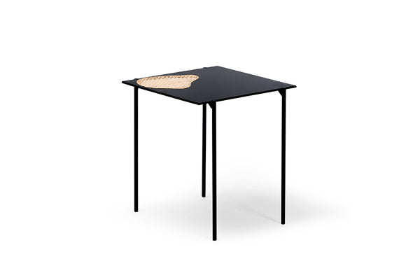 MOBO SQUARE SIDE TABLE