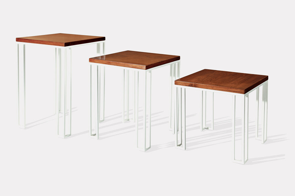 NIK Tables