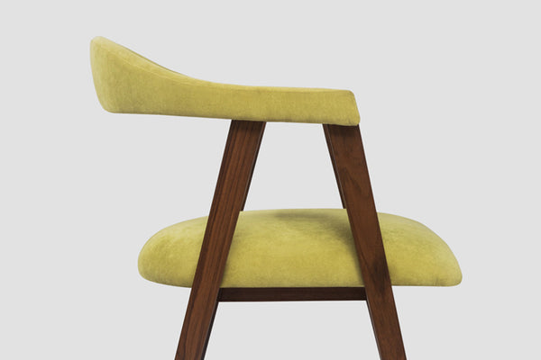 Peggy Lime Chair