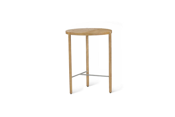 QUADRON SIDE TABLE