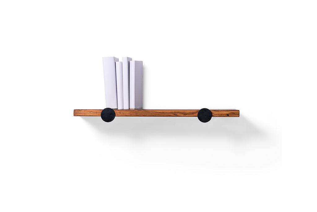 SLYT - ROUND WALL SHELF