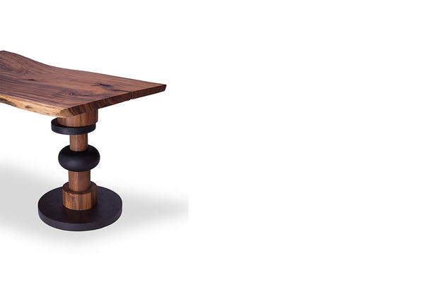 TOTEM DINING TABLE