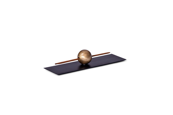 WYCK - ORB INCENSE STICK HOLDER
