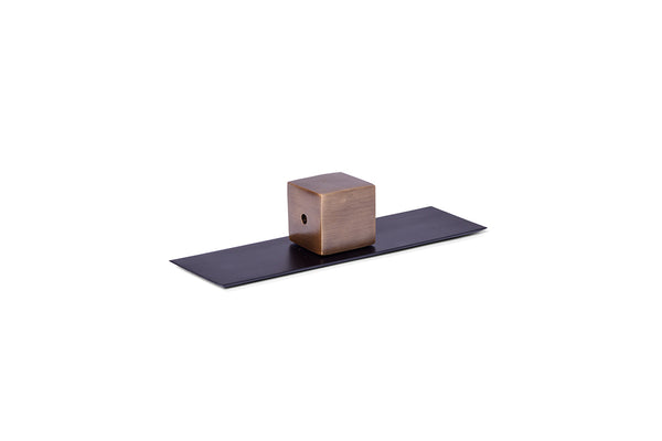 WYCK - SQUARE INCENSE STICK HOLDER