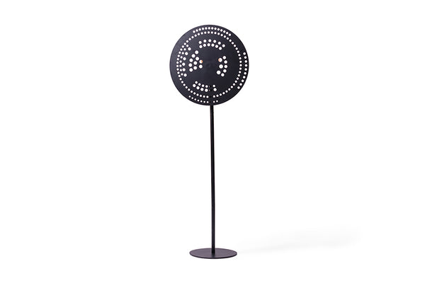 WINDUS - DOT FLOOR LAMP