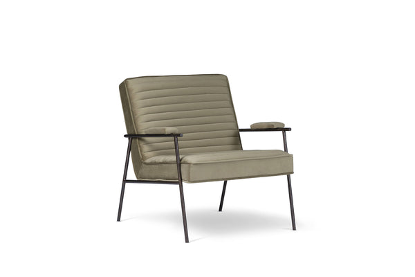 ZEPLIN LOUNGE CHAIR
