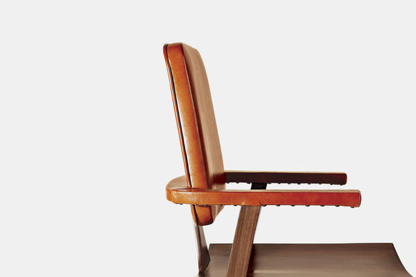 Gehry Study Chair