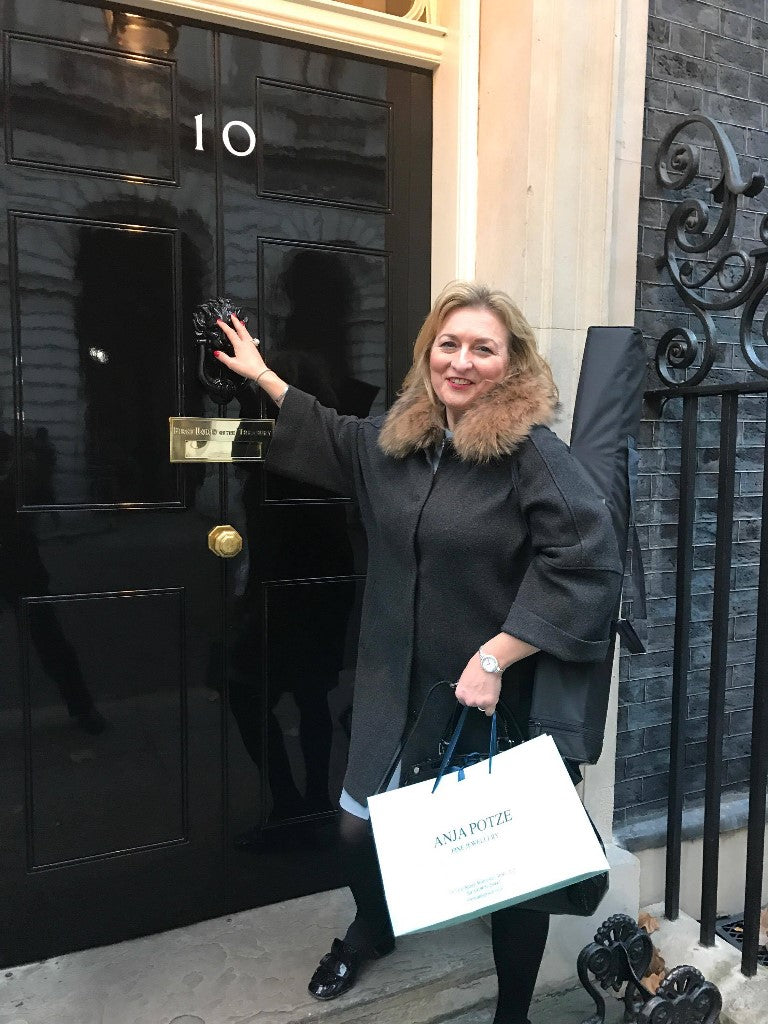 From 10 Friar Street to 10 Downing Street