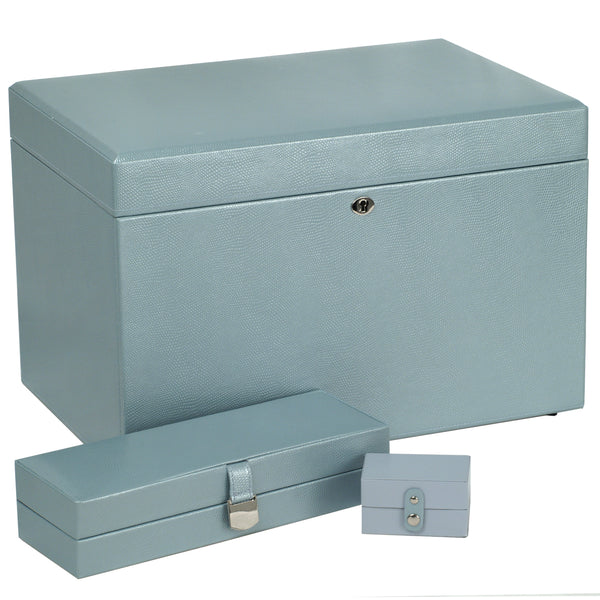 London Large Jewellery Box
