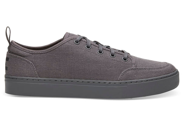 Toms - Men`s Landen Sneakers/Vegan - Shade Hemp