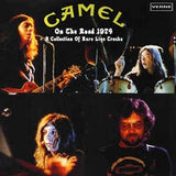 Camel - On The Road 1974 (Double Vinyl Compilation Album)