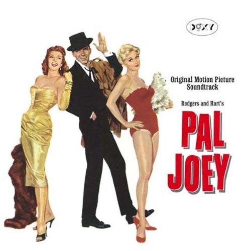 The Motion Picture Soundtrack - Rodgers & Hart - Pal Joey (180 Gram Vinyl)