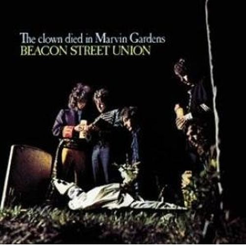 Beacon Street Union - The Clown Died In Marvin Gardens