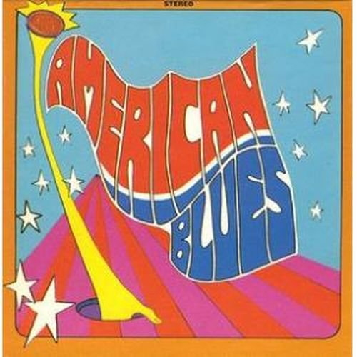 American Blues - Is Here (10' Vinyl)