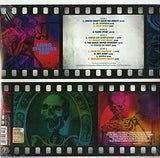 "The Grateful Dead - Motion Picture Soundtrack - ""Long Strange Trip"" - The Untold Story Of The Grateful Dead (Double Vinyl Gatefold Compilation Album)"