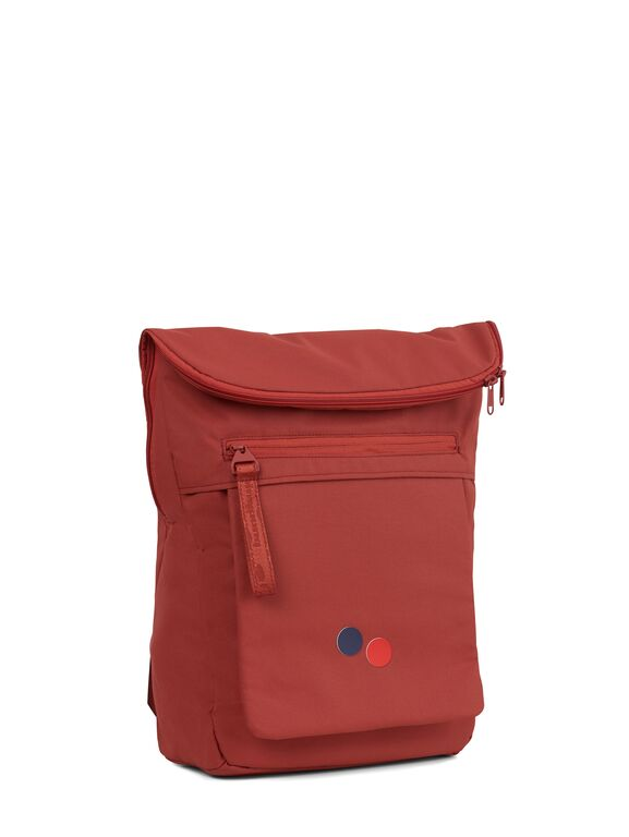 Pinqponq - Backpack Klak - Blur Red