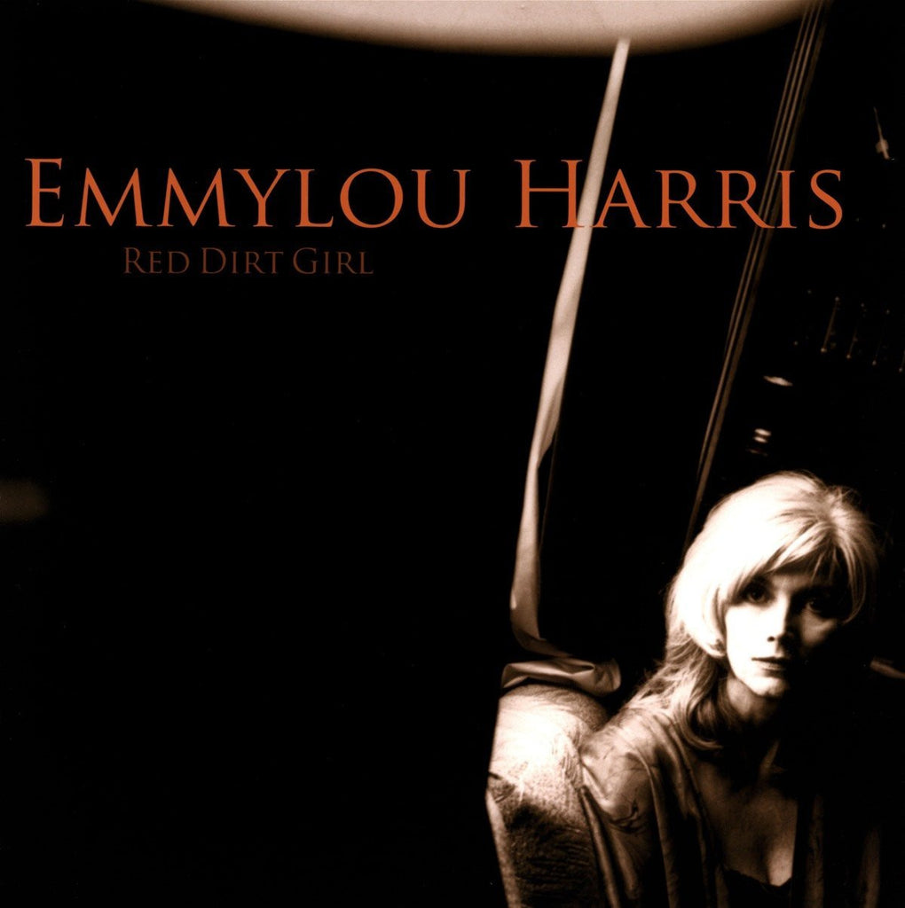 Emmylou Harris - Red Dirt Girl (Double Vinyl Album + MP3 Download Voucher)