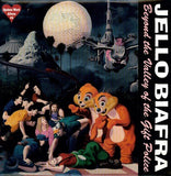 Jello Biafra - Beyond The Valley Of The Gift Police (Triple Vinyl Album)