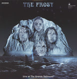 The Frost - Live At The Grande Ballroom! (Double Vinyl Album)