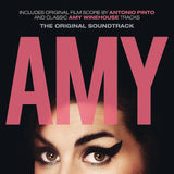 Soundtrack - Amy - Amy Winehouse, Antonio Pinto (Double Vinyl Gatefold Album)
