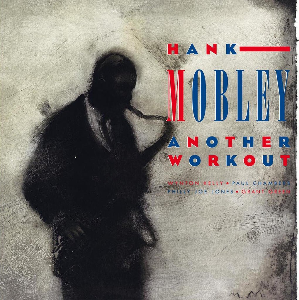 Hank Mobley - Another Workout (140 Gram High Quality Virgin Vinyl Album)