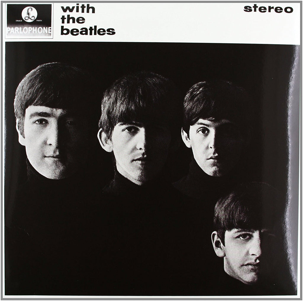 The Beatles - With The Beatles (180 Gram Vinyl)