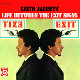 Keith Jarrett - Life Between The Exit Signs (180 Gram Audiophile Vinyl Pressing)
