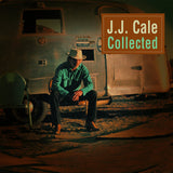 J.J.Cale - Collected (180 Gram Audiophile Triple Vinyl Compilation Album + 4-Page Booklet)