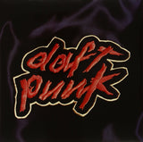 Daft Punk - Homework  (Double Vinyl Album)