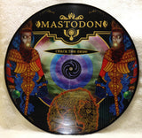 Mastodon - Crack The Skye - Picture Vinyl