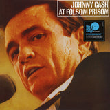 Johnny Cash - At Folsom Prison - Limited Edition - We Are Vinyl (180 Gram Double Brown Vinyl Album + 16 Page Booklet + Download)