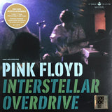 "Pink Floyd - Interstellar Overdrive - Limited edition - Record Store Day (Single Sided Vinyl, 12"", Mono + Poster + Postcard)"