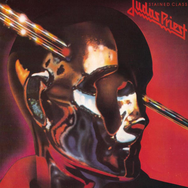 Judas Priest - Stained Class (180 Gram Picture Vinyl Album + Download Card)