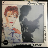 Bowie David - Scary Monsters (Remastered Heavyweight 180 Gram Vinyl)