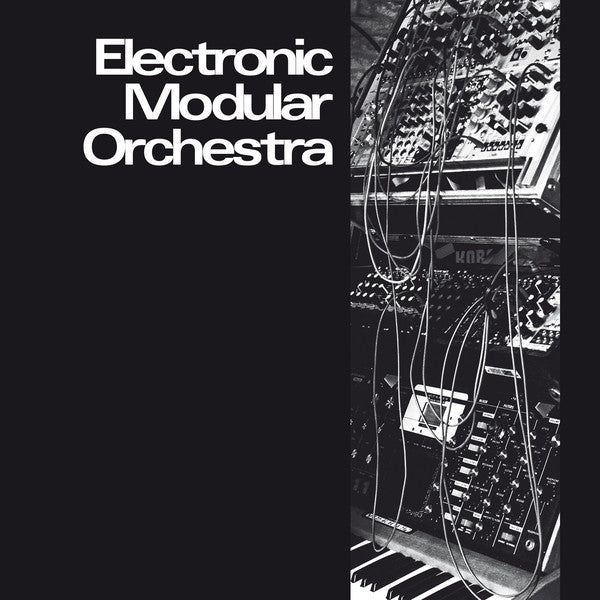 Electronic Modular Orchestra - Electronic Modular Orchestra - Limited Edition (Double Vinyl Album)