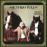 Jethro Tull - Heavy Horses - 40th Anniversary Remix (180 Gram Remastered Vinyl Album + 24 Page Booklet)