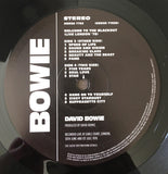 Bowie David - Welcome To The Blackout (Live London '78) - Limited Edition (180 Gram Triple Vinyl Album) - Record Store Day 2018