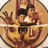 Original Sound Track From The Motion Picture - Enter The Dragon - Music By Lalo Schifrin - Limited Edition - Record Store Day 2018 (Picture Vinyl Album)