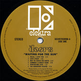 The Doors - Waiting For The Sun - 50th Anniversary Deluxe Edition - Numbered (Remastered 180 Gram Vinyl + 2 CD)