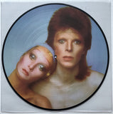 Bowie David - Pinups - Limited Edition - Record Store Day (Remastered 180 Gram Picture Vinyl)