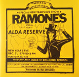 Ramones - Live At The Palladium, New York, NY (12/31/79) - Limited Numbered Edition - Record Store Day (Double Vinyl Gatefold Album)