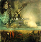 Young Neil - Heart Of Gold - Live - Limited Edition (Triple White Vinyl Gatefold Album)