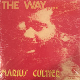 Cultier Marius - The Way (Vinyl Album)