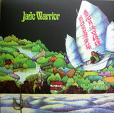 Jade Warrior - Jade Warrior (Vinyl Gatefold Album)